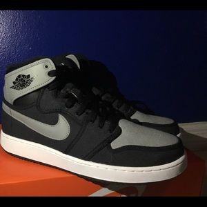 Nike aj1 hightop og size 10